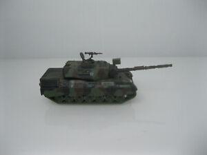 Roco Minitanks -H0 1:87- Bundeswehr - Kampfpanzer Leopard - tarn - H