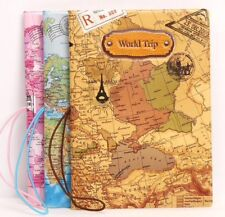 Travel Passport Document Holder Cover Luggage Accessories