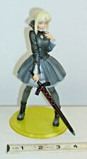EVANGELION REI SABER GIRL WITH SWORD FIGURE ANMIE FIGURE