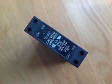 Relé de estado sólido uno nuevo Crydom SSR ckrd nominal 4820 20 A 530 V montaje en carril DIN