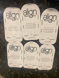 NEW!!! Align Probiotic Supplement Capsule - 42 Count Exp: 11/22+