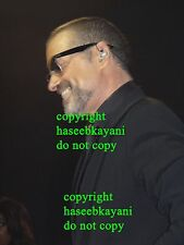 8x6 Photo 25 George Michael Royal Albert Hall Symphonica Concert Photo Oct 2011