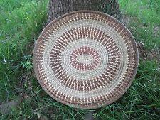 Sweetgrass Gullah Traditional Fanner