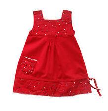 Kleider für Baby Mädchen aus 100% Baumwolle