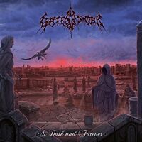 Gates of Ishtar - At Dusk And Forever (Re-Issue 2017) [CD]