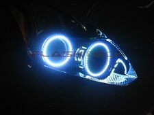 FLASHTECH Bright White SMD LED HEADLIGHT HALO KIT for Nissan Altima Coupe