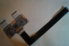 """T-détenu Board T460HW03 VF pour 40"""" Samsung LE40C530 TV LCD, écran: T400HW03 V.2"""