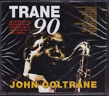 JOHN COLTRANE New Sealed Ltd 2017 90th ANNIVERSARY BEST OF & MORE 4 CD BOXSET