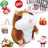 Toys Gift for Kids Birthday Boys Children Talking Hamster 3~10 Years Olds Age