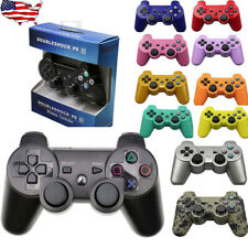 Controller Controller GamePad PlayStation 3 DualShock 3 PS3 Wireless SixAxis HOT