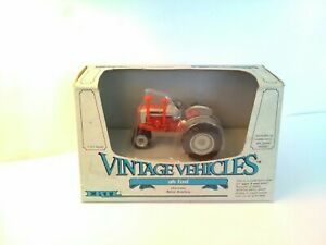 Vintage Farm Tractor Ford By Ertl Mint And Boxed But Dusty Ford 901
