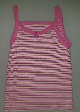 Camisa camiseta de tirantes Rosa 2años 3 años Tex Kids Ideal para l'verano