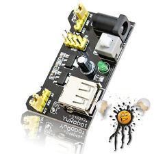 ESP8266 Arduino 3,3-5,0V Netzteil Power Supply 700mA passend für BreadboardMB102