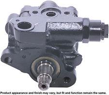 Cardone Industries 21-5896 Remanufactured Power Steering Pump W/O Reservoir