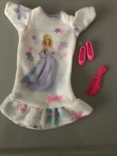 Barbie Nightgown *doll not included