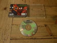 Separation Anxiety, Akklaim, PC CD-ROM