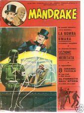 MANDRAKE THE MAGICIAN - SERIE COMPLETA 1 / 96 - ALBI DEL VASCELLO