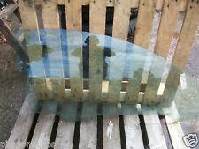 PEUGEOT 206 3DOOR OFFSIDE DRIVER SIDE DOOR WINDOW GLASS