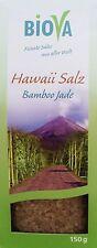 Gourmet Salz von Biova Hawaii Salz grün - 150 g,