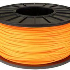 Orange, 1.75mm, PLA, 1kg, 3D Printer Filament, 3D-Printer-Filaments.com