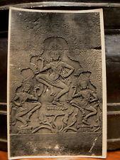 cpa photo asie cambodge angkor danseuses celestes