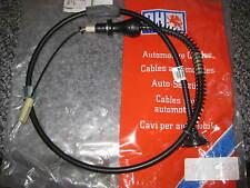 Nuevo Cable De Embrague-QCC1355-se adapta a: mg Montego - 2.0i Turbo (1986-88)