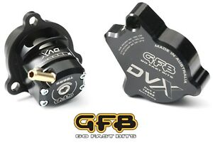 GFB T9659 VW Golf MK7 GTI & R Models Performance DVX Diverter Valve Dump Valve