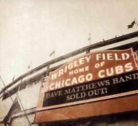 DAVE MATTHEWS BAND - LIVE AT WRIGLEY FIELD [DIGIPAK] NEW CD