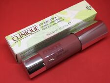 Clinique Chubby Stick cheek colour balm 01 amp'd up apple 6g New full size