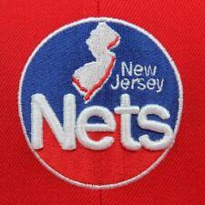 New Jersey Nets 1978-1979 NBA Logo Mens Polo XS-6XL, LT-4XLT Brooklyn New
