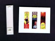 1:24 1:25 G scale model resin condom vending machine bathroom 1/25