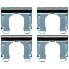 Brake Hose Lock-Base Front AUTOZONE/ BRAKEWARE-DORMAN H1457