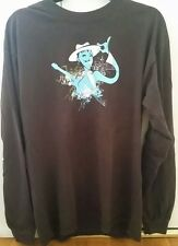 Outkast long sleeve t shirt Cartoon Network Class of 3000 Large Used