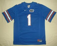 Florida GATORS [USA] / #1 NIKE - original JUNIOR blue Shirt / Jersey. XL, 13/15y