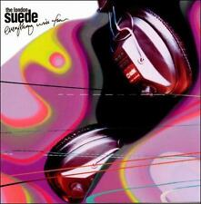 London Suede : Everything Will Flow  Weight of the Wor CD