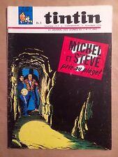 LE JOURNAL DE TINTIN - 889 : 4 novembre 1965
