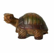 More details for wooden tortoise