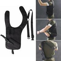 Tactical Hiking Hidden Underarm Shoulder Holster Single Shoulder Bag
