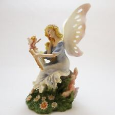 Roman Fairy Figurine Treasured Friends #49511