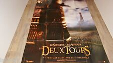 LE SEIGNEUR DES ANNEAUX the lord of the rings 2 !  peter jackson affiche cinema