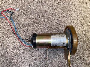 icon treadmill motor 2.5hp dc motor  proform, Image part# 135725 Model #6895320