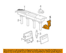 GM OEM-Ignition Knock (detonation) Sensor 12567711