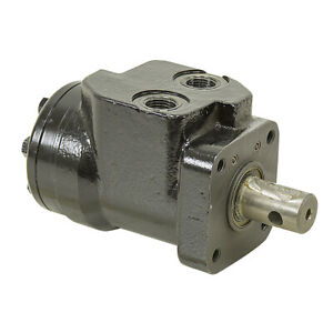 3.6 cu in White Drive Products 155060F3153AAAAC Hydraulic Motor 9-8831-D
