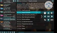 1 AN Atlas Iptv Pro 12 mois TV Smart TV Box Android M3U KODI ENIGMA 2 MAG/ TEST