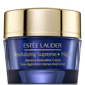 Estée Lauder Revitalizing Supreme + Night Intensive Restorative Cream 50ml.BNIB