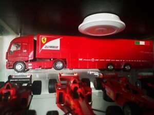 Ferrari F1 truck 1;43 - ALTAYA