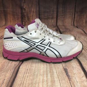 Asics Gel Quick Walk Jogging / Walking Shoes Women Size 6.5 Athletic Shoes Q269N