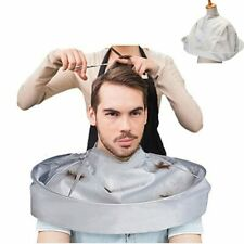 Hair Cutting Cloak Umbrella Cape Cutting Cloak Wrap Hair Shave Apron Hair