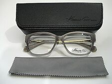 Kenneth Cole New York KC0218 KC 0218 020 Grey/Other Eyeglasses Rx-Able Frame