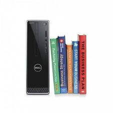 Dell Inspiron 3252 Desktop PC - Intel PQC J3710/ 4GB/ 500GB/ Linux